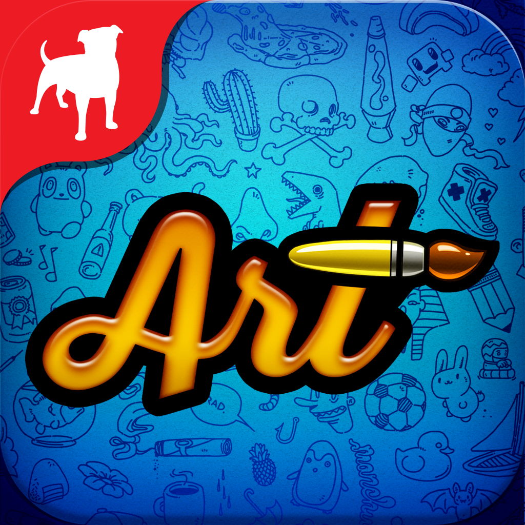 Art with Friends iOS
